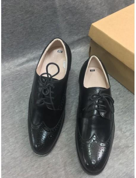 Giày tây cột dây 52-M20