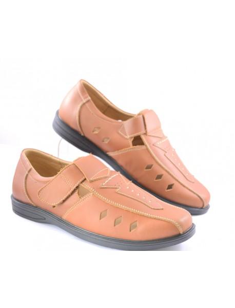 Giày rọ nam - 56-RO218-D