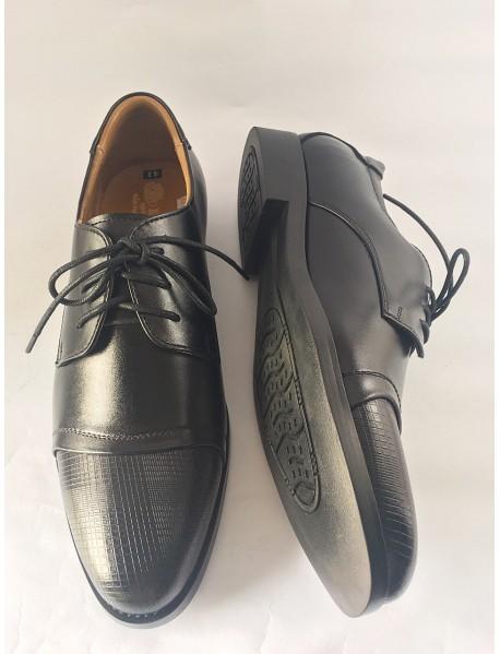 Giày tây cột dây 52-M22-D