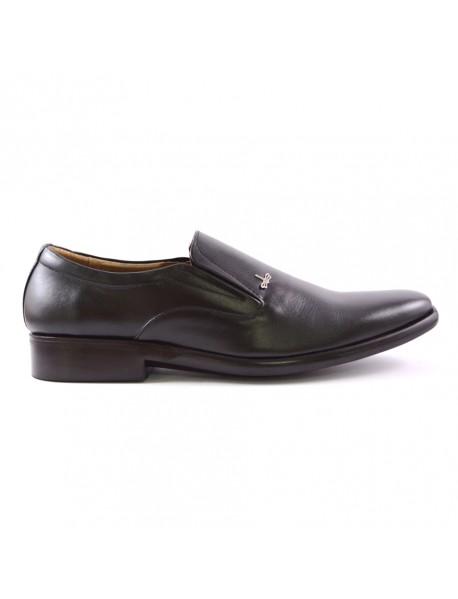 Giày tây xỏ 52-TX-M34-D