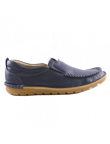 Giày mọi xỏ 2401-X