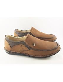 Giày mọi xỏ 2301-N